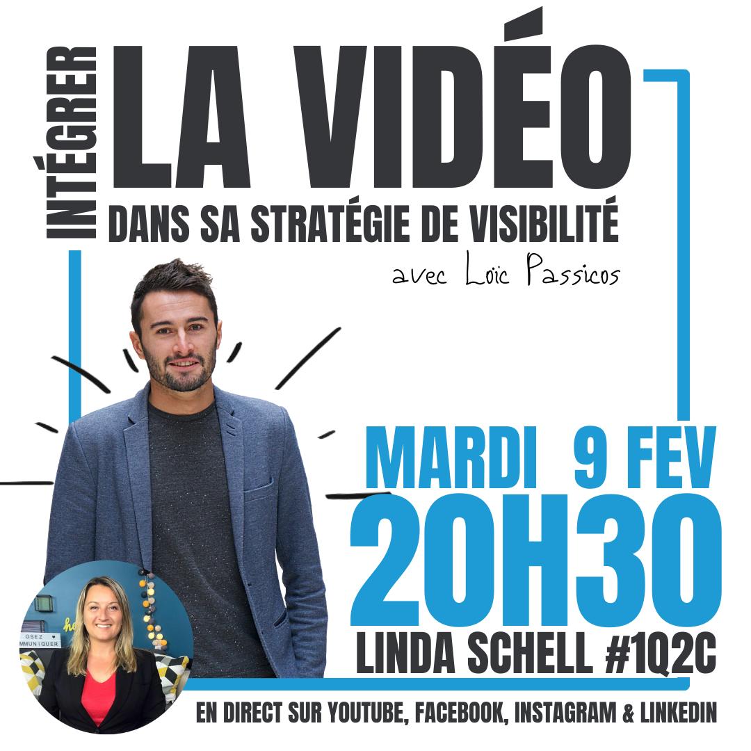 Gagnez en visibilité grâce à la vidéo d'entreprise !