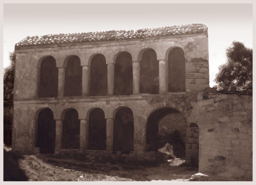 Assemblée du village (ancienne)