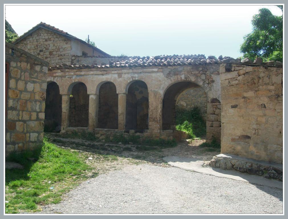 Assemblée du village (Ex. Ldjama3 n Chikh)
