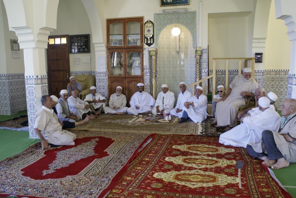 timensiwt 06/08/2009 mosquée