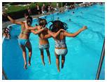 Swimming Baths Visp