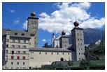 Stockalper Schloss