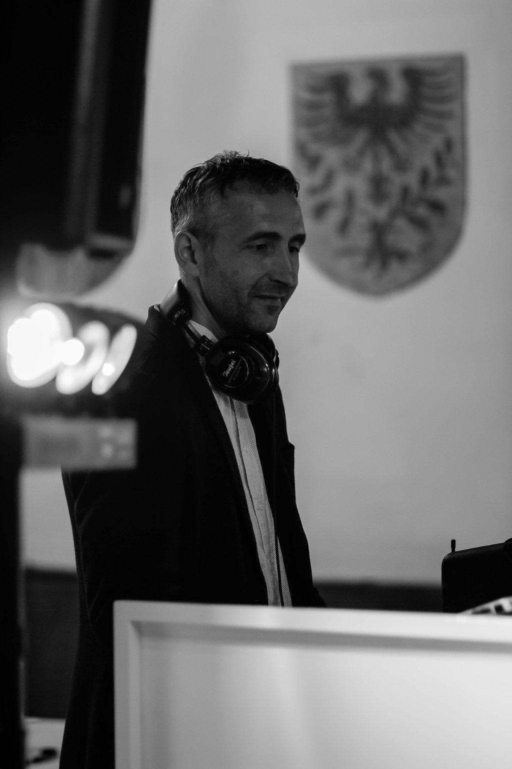 Toralf Plath alias DJ Torro #hendrikjerichertfotografie