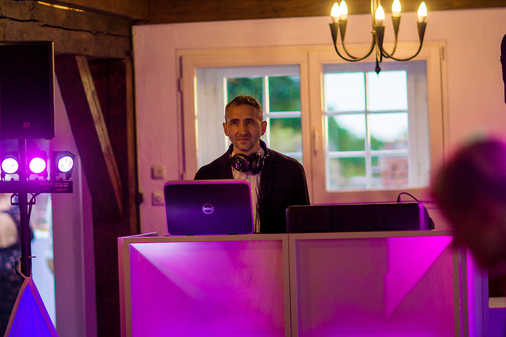DJ Torro - Hochzeit DJ aus Mecklenburg #hendrikjerichertfotografie