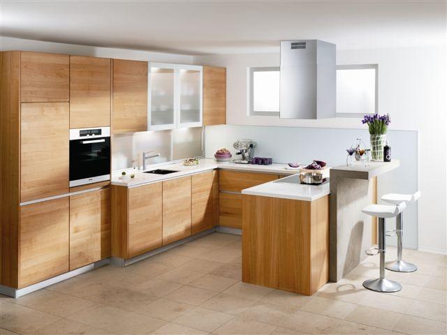 Kuchen Holz Wohnstudio Brader