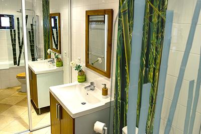 Gite Location tourisme Salle de bain BeaunEtoile Meursault