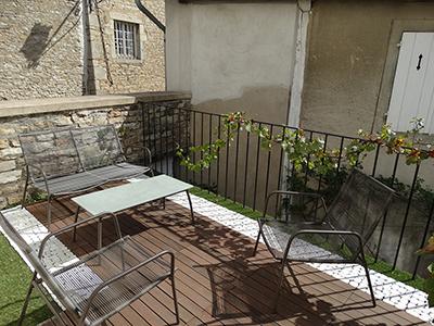 Gite Location tourisme Extérieur BeaunEtoile Meursault