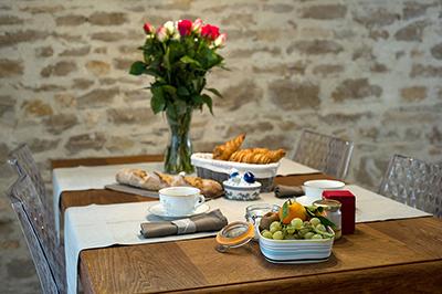 Gite Location tourisme Cuisine BeaunEtoile Meursault