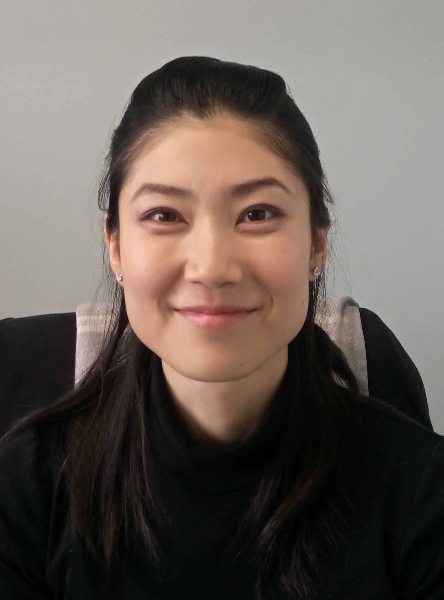 IELTS専任プロ講師 Airi
