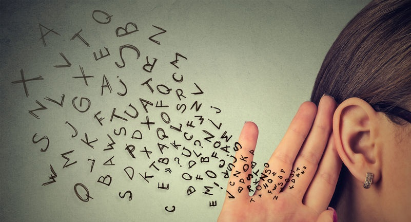 IELTS リスニングの問題点と対処法