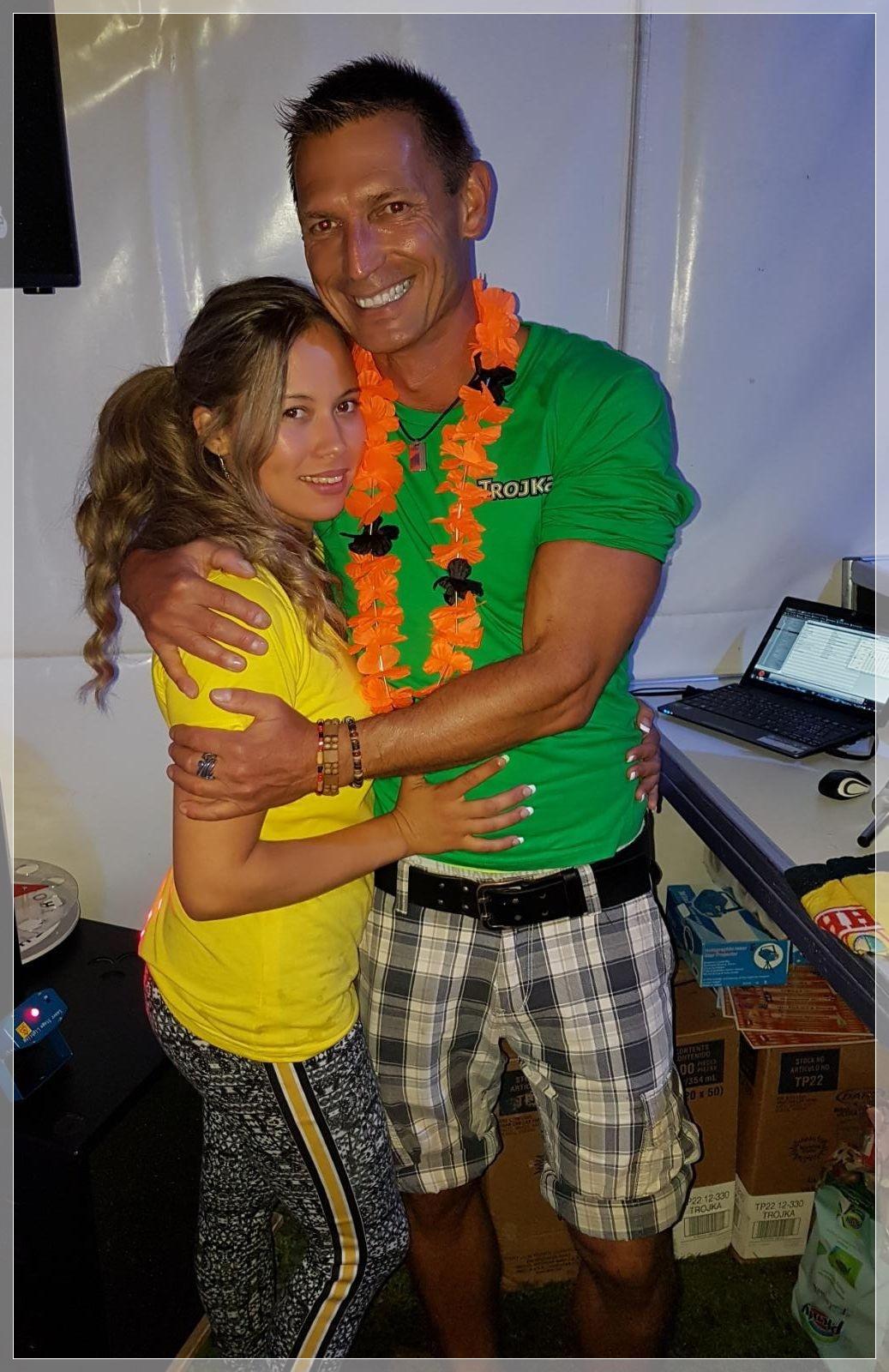 Mislene & Andy