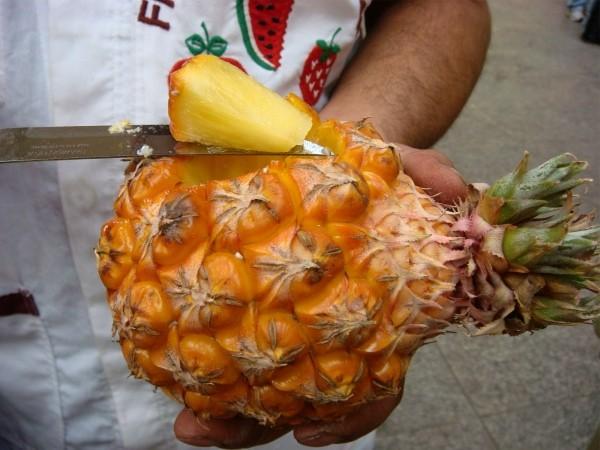 Abaxaci - Ananas