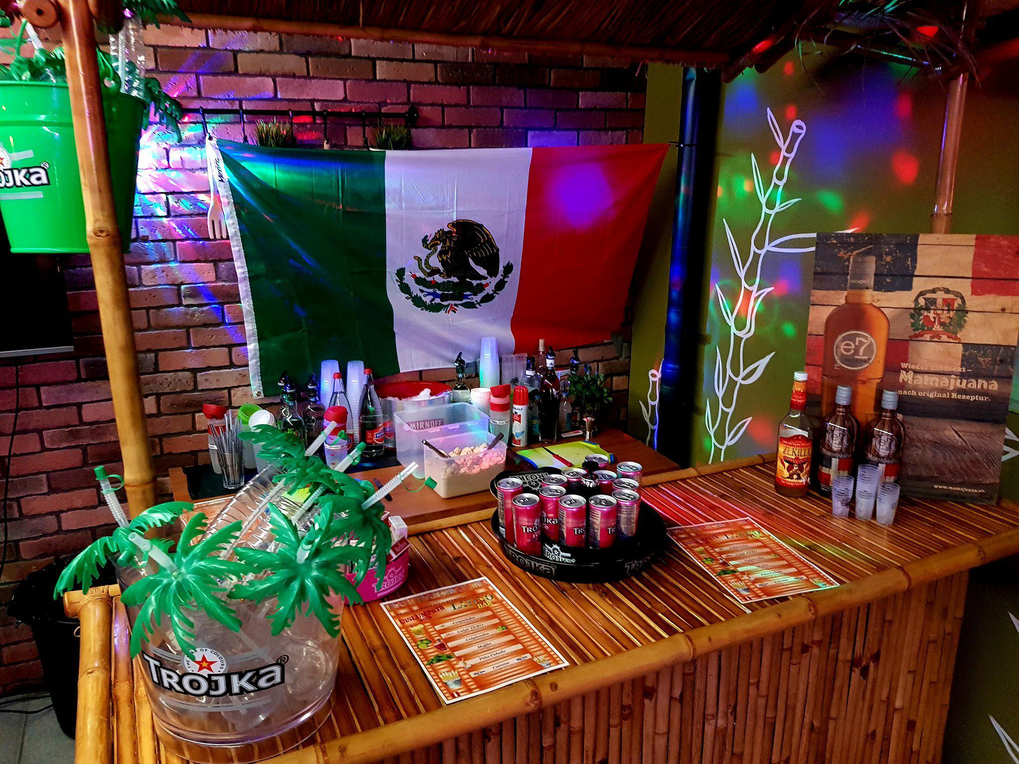 Bamboos-Bar