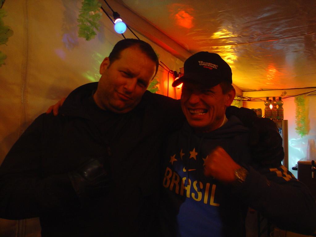 Reto & Andy
