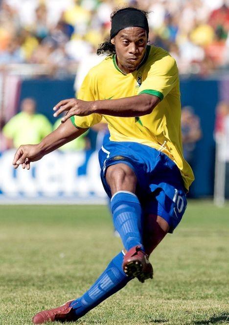 Ronaldinho - Ronaldo de Assis Moreira
