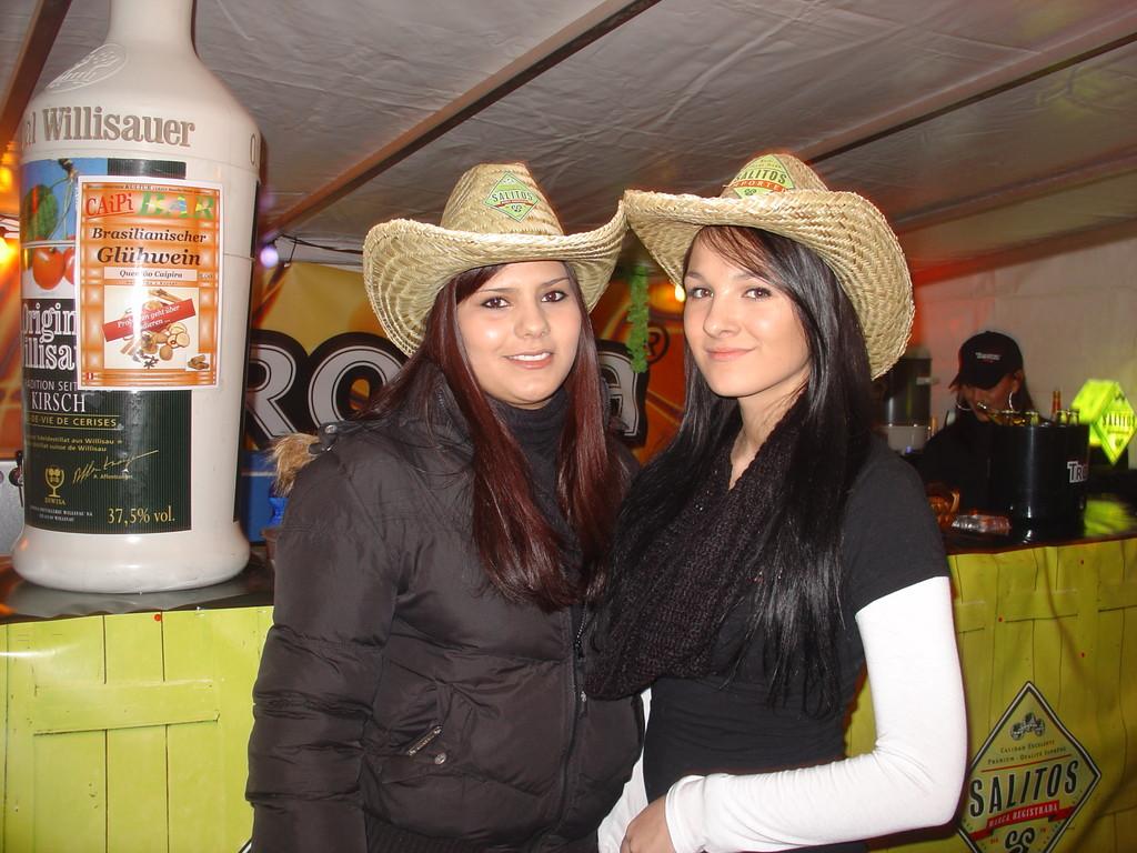 Jessica & Tatiana