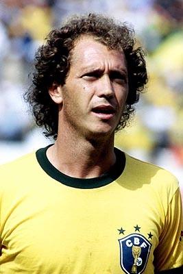 Falcão - Paulo Roberto Falcão