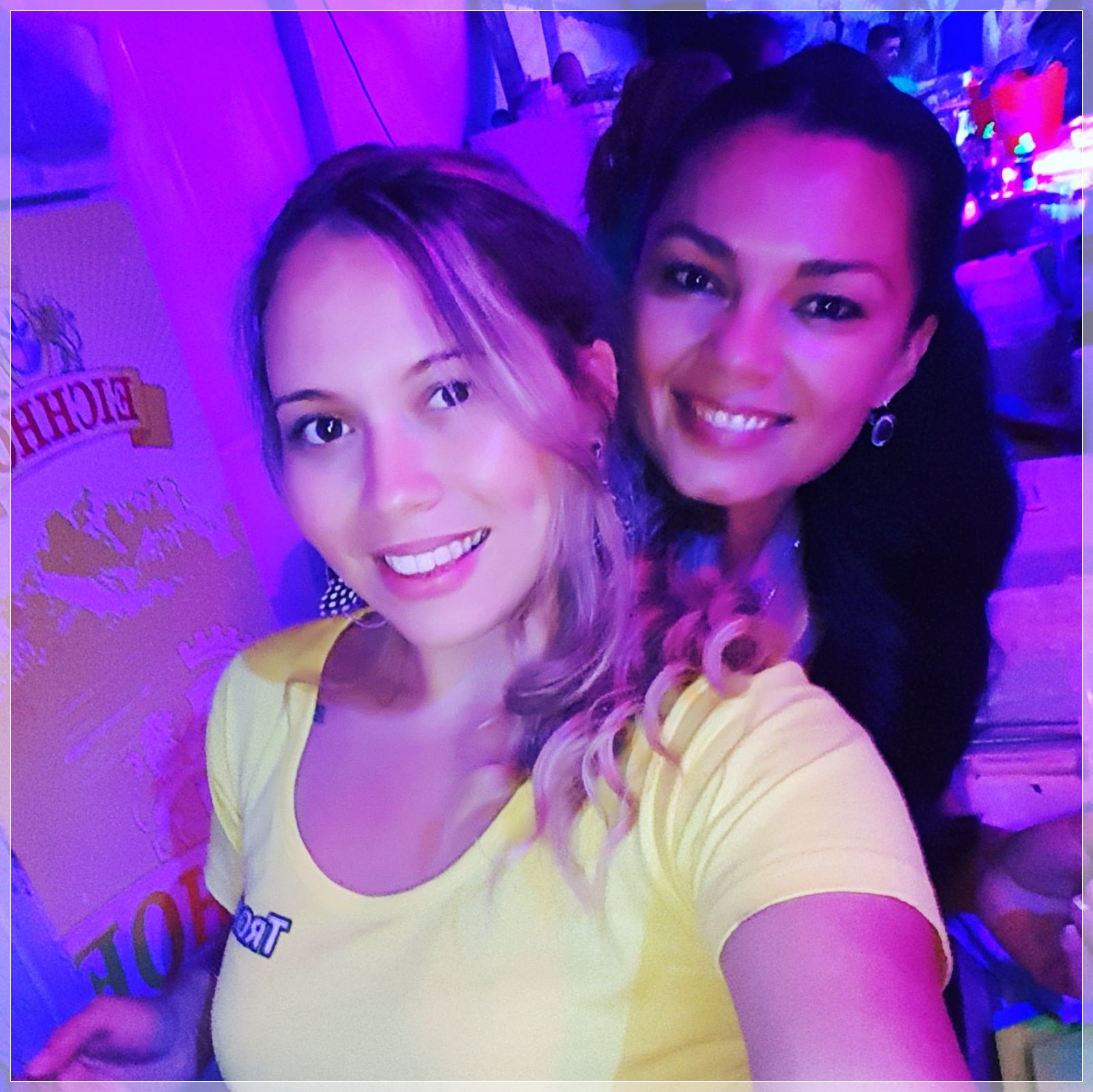 Mislene & Shura