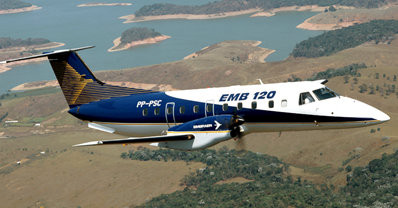 Embraer - Empresa Brasileira de Aeronáutica S.A. - 17'000 Mitarbeiter