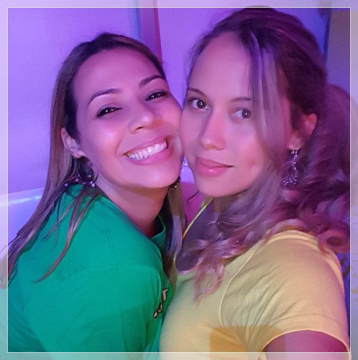 Mara & Mislene