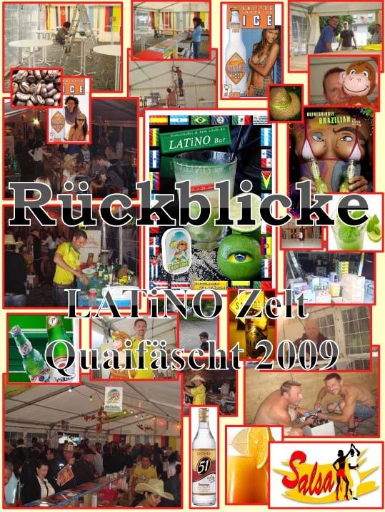 Rückblicke Quaifäscht 2009