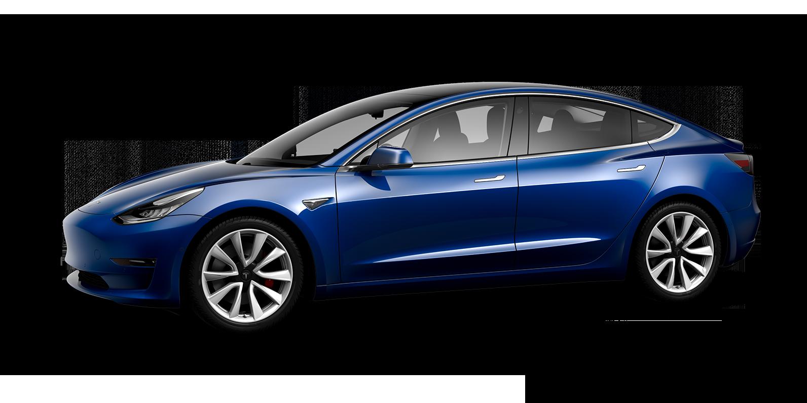 Tesla liefert die ersten 30 Exemplare des Model 3 aus ...