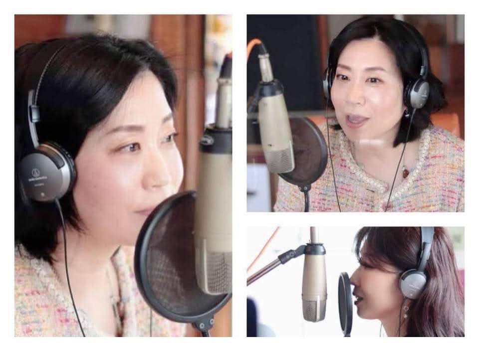 【ラジオ出演】理事の佐々木が【FM GIG】岡下真弓のBi-You-Do にゲスト出演しました