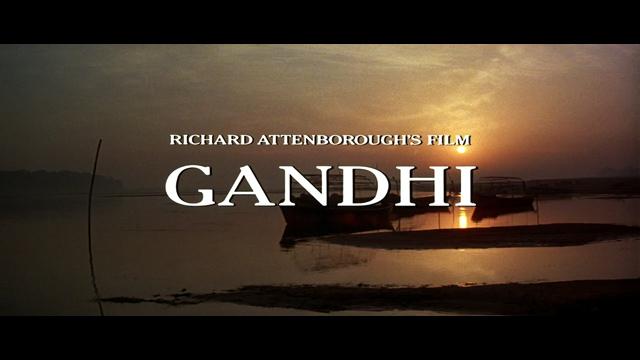 Mahatma Gandhi - Kraftorte - Rätsel - 30. Januar