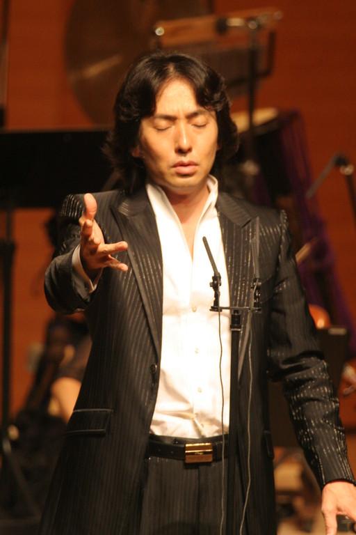 そして、最後はやはりこの曲「千の風になって」。秋川さん、ありがとうございました!