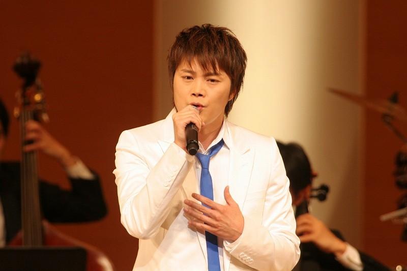ガラ・コンサート2009 Ryu