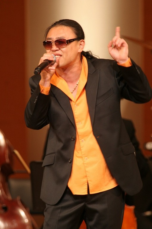 ガラ・コンサート2009 ホン・ジョンミョン