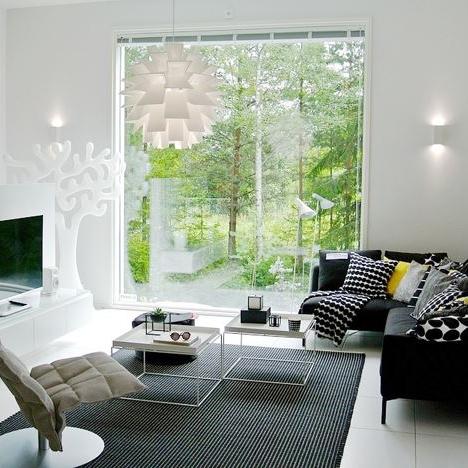 Salon Moderne Suspension Luminaire Design Blanc Papier Origami