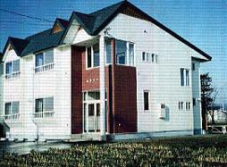 北見友の家