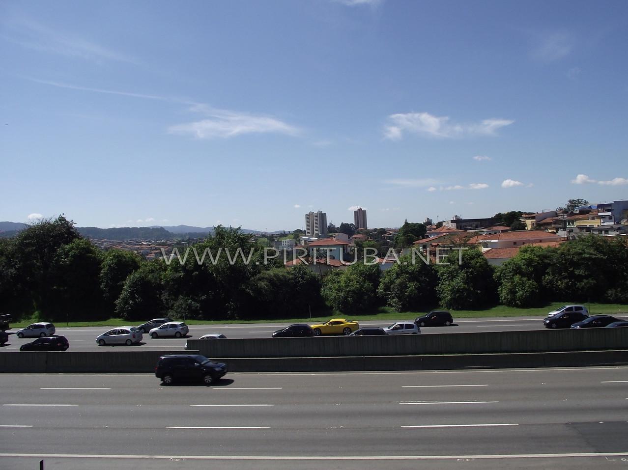 Trecho do City Pinheirinho que poderá ser afetado pelo acesso da Expo SP
