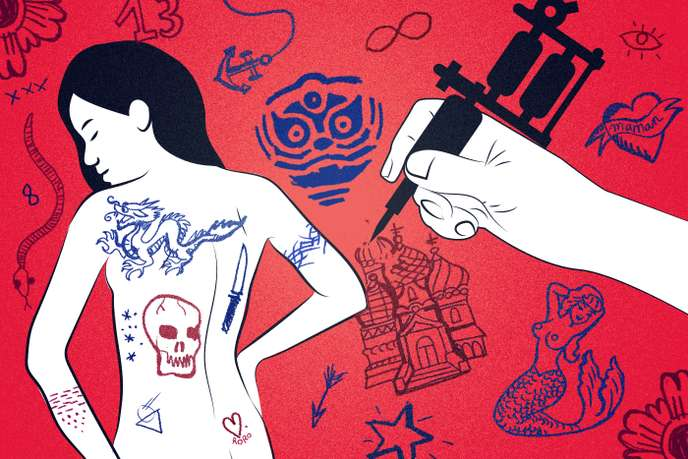 Pourquoi se faire tatouer ?