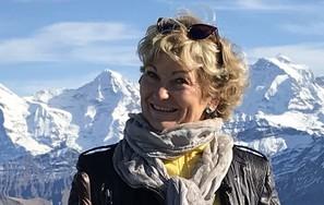Claudia Keller, Inhaberin der Go Well GmbH