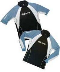 Aqua Fit Shirts langarm und kurzarm