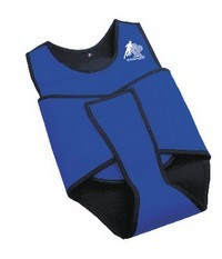 Aqua Fit Wet Vest II