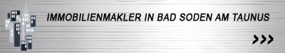 Maklerempfehlung Bad Soden am Taunus