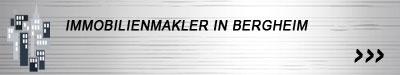 Maklerempfehlung  Bergheim