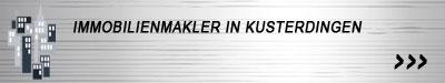 Maklerempfehlung  Kusterdingen