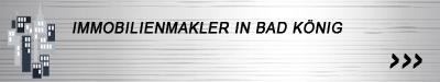 Maklerempfehlung Bad König