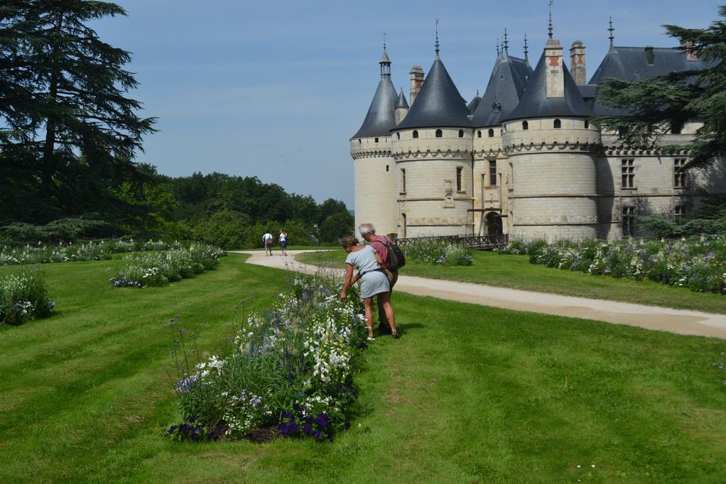 Domaine de Chaumont sur Loire_1