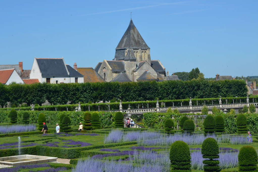 Chateau de Villandry_6