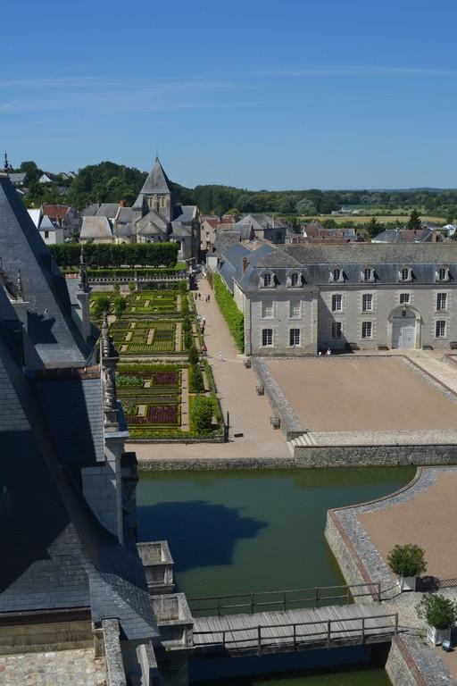 Chateau de Villandry_9