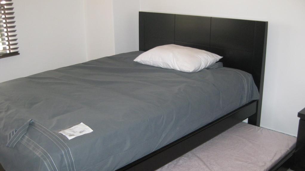 alcoba 2 con cama auxiliar
