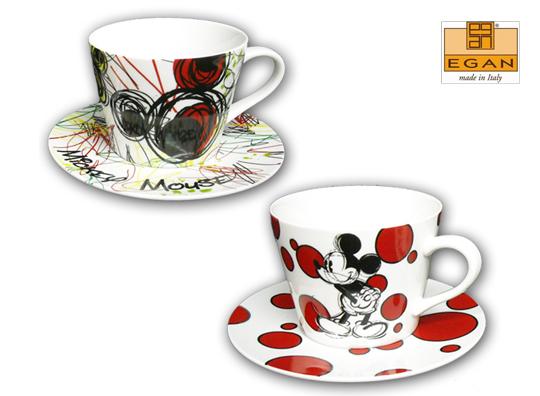 Tazzine Caffè, set 2 pezzi