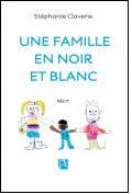 Livre - Une famille en noir et blanc