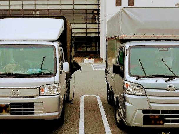 泉州地域の軽貨物運送は堺市の有限会社軽貨物急送にお任せください。