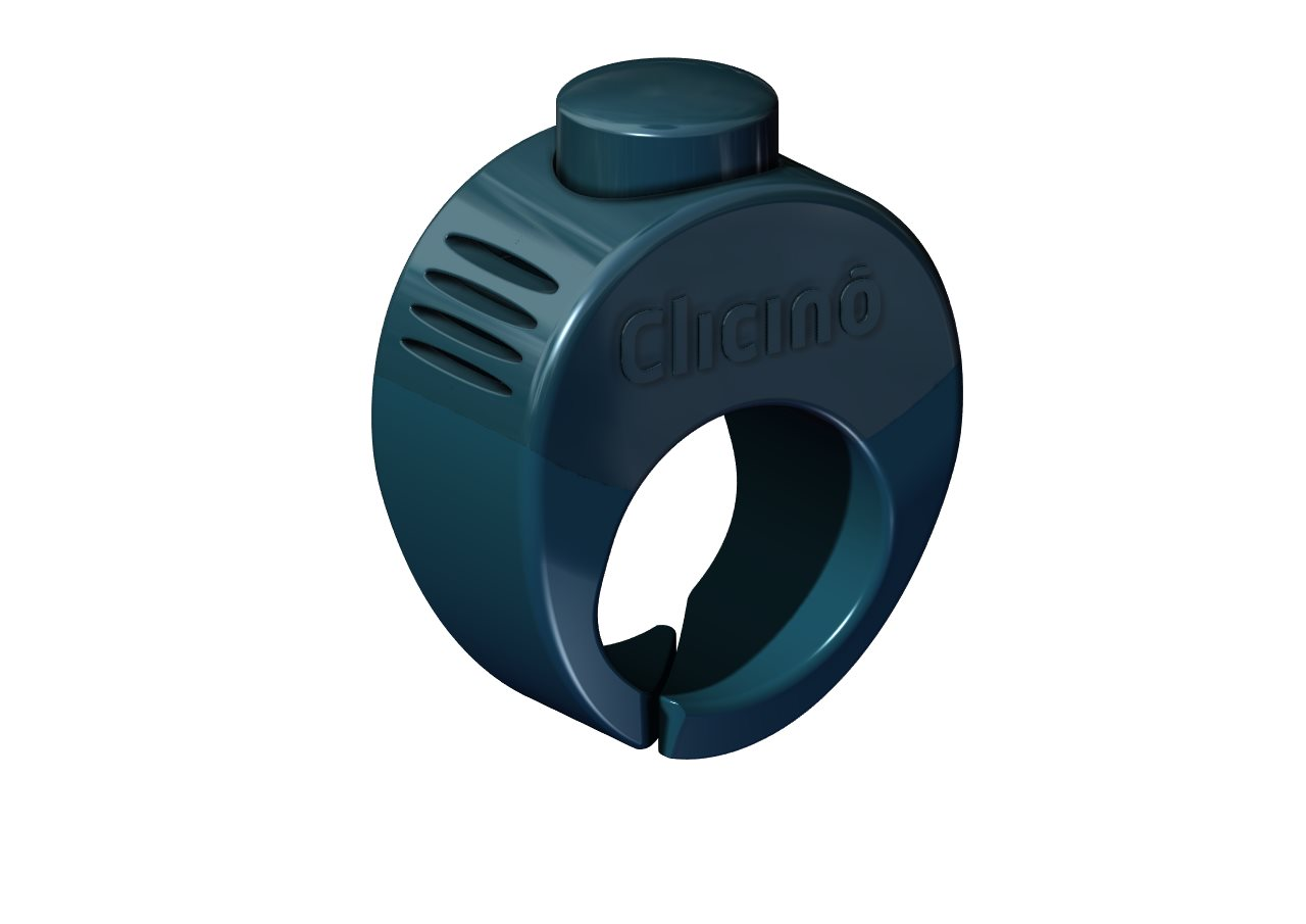 Clicker clicino see-green